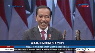 Siapa Bocah yang Digendong Iriana Jokowi di Merauke?