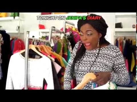 JENIFA'S DIARY SEASON 6 EPISODE 7- Showing tonight on AIT