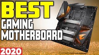 Best Gaming Motherboard in 2020