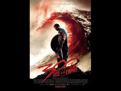 300 Rise of an Empire Trailer