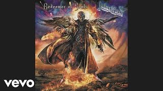 Judas Priest - Halls of Valhalla (Audio)