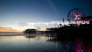 Gambar cover Linkin Park ft. Kiiara - Heavy (MAGNÜS Remix)