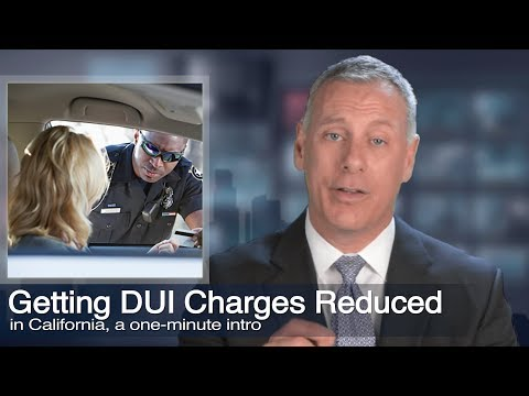Reduced Charges - Video