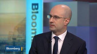Serebriakov Says Dollar Won't Weaken as Much in 2018