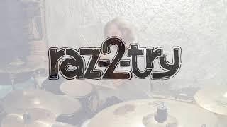 Video RAZ-2-TRY - Zamost (naživo zo skúšobne)