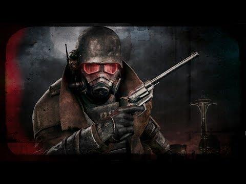 Fallout: New Vegas - пятый стрим