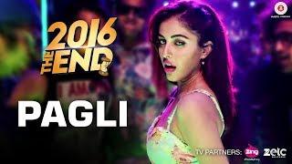 Pagli - 2016 The End | Divyendu Sharma, Kiku Sharda & Priya