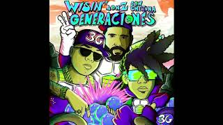 Wisin Ft. Don Chezina, Jon Z – 3G [REMIX-EDIT] (Dj Nev)