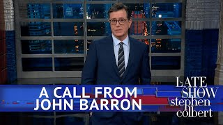 Trump Spent Years Posing As His Own Spokesman