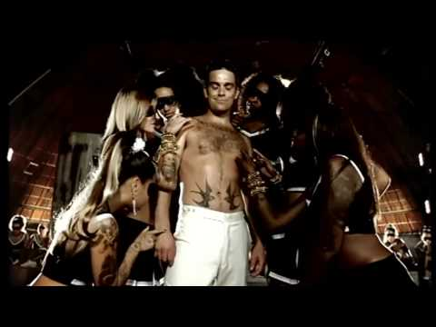 Robbie Williams - Radio (HD)