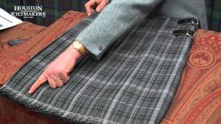 Our Hand Made Traditional Scottish Kilts | Houston Kiltmakers Scotland