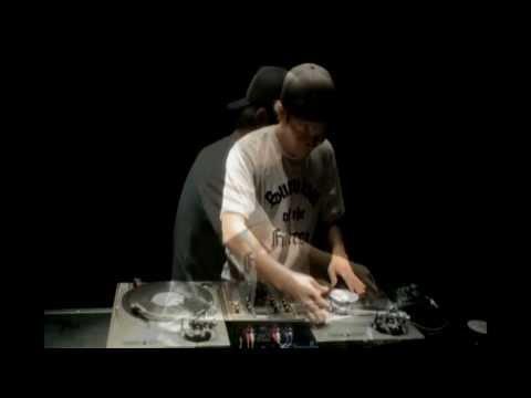 [REWATCH] |  2009 – DJ CO-MA (Japan) – DMC World DJ Finals