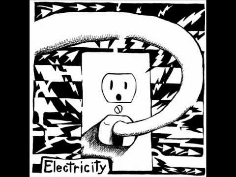 Gertrud Stein - Electricity