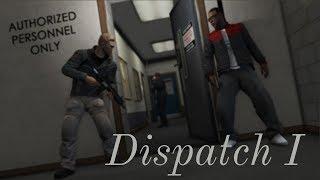 GTA 5 - Martin Madrozo Mission Dispatch I *NEW MISSIONS*