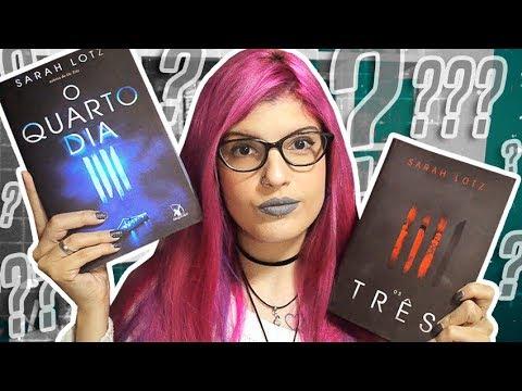 OS TRÊS & O QUARTO DIA | Poison Books