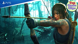 Shadow of the Tomb Raider - Full Movie in English Full HD
