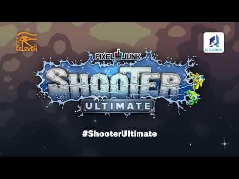 Zítra vychází PixelJunk Shooter Ultimate – trailer