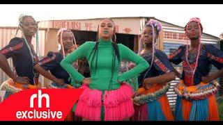 South African House Mix Master KG, Sho Madjozi, Maphorisa, Dj Luli / RH RADIO.COM