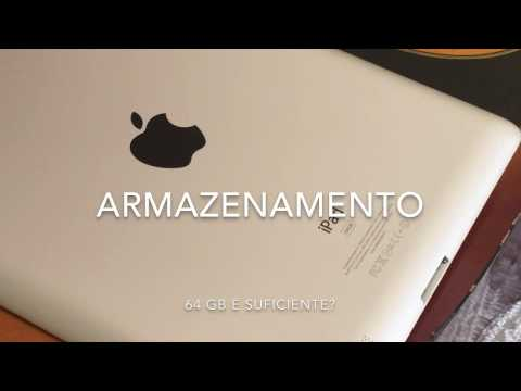 Review iPad 3 64gb Completo Apple