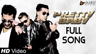 Pretty Baby ft Apache Indian Bally Sagoo  Taz Stereo Nation