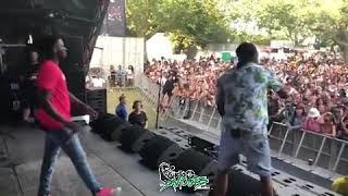 B Young, Tion Wayne, Fredo, Jay1 + More! Shut Down Wireless Festival 2019 (Day 1) | Audio Saviours