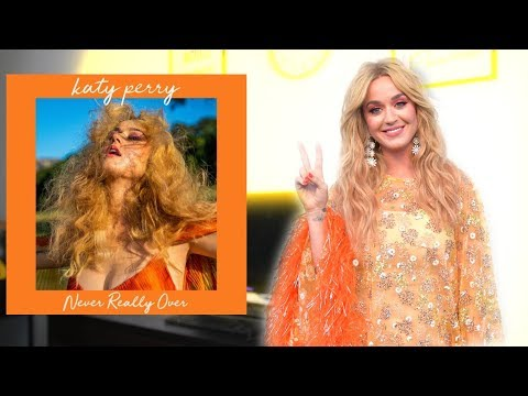 "KATY PERRY ""NEVER REALLY OVER"" REACTION! BOP OR FLOP!?"