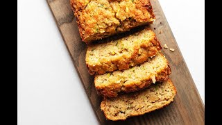low carb bread almond flour recipe
