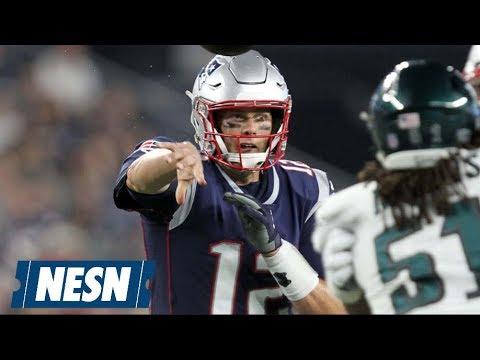Patriots vs. Panthers  Preseason Week 3 Preview bb315ec30
