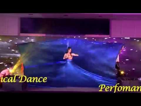 SHEFALI SAXENA's SHOWREEL AS A SINGING STAR / VERSATILE PERFORMER