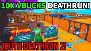 default deathrun code 2.0