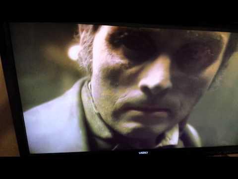 Abraham Lincoln vampire hunter train scene