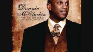NEW DONNIE MCCLURKIN AND KAREN CLARK SHEARD 2009