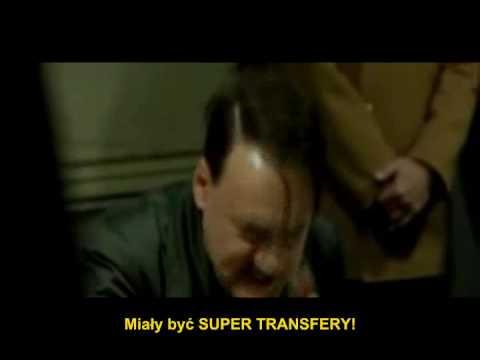 Upadek - transfery Juventusu