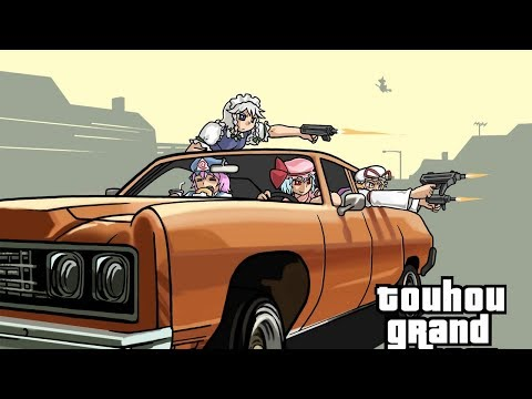 GTA: San Andreas - Nostalgie volá