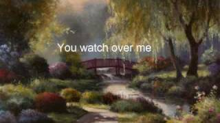 You Watch Over Me