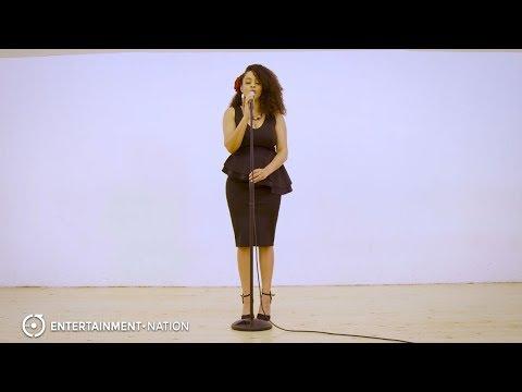 Annie Singella - Cry Me A River