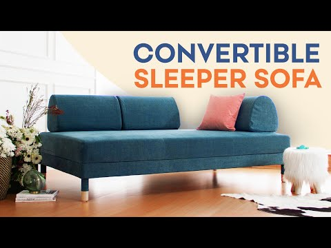 Ikea Flottebo Sofa Bed Review And Embly