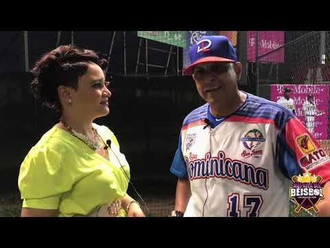 , title : 'Lino Rivera en la Serie del Caribe 2020'