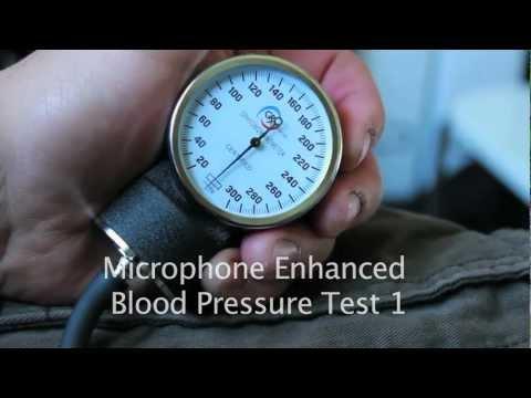 Sie können Bluthochdruck heilen