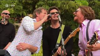 Fools Garden - Lemon Tree - ZDF Fernsehgarten on tour 29.04.2018