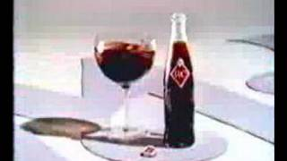 RC Cola -- where's my moon pie?