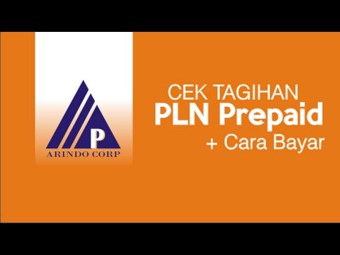 Cara Cek Tagihan PLN Prepaid dan Cara Bayar