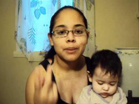 Muelas del Juicio-Depresion-Cumple de Abby-Chupon a los 9 meses?