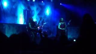 Tyr - Mare Of My Night - 03/06/14 Bsas, Argentina