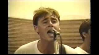 "1987-06-25 Rehearsing ""Big Blue Sky"" Toronto ON"