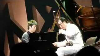 郎朗 Lang Lang --- Father and Son Duet