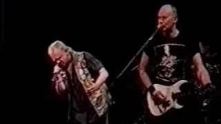 Accept - Slaves to Metal (Live in Copenhagen 1995)