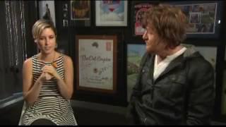 Missy Higgins talks about Scar