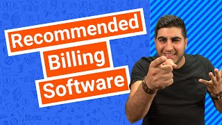 Recommended Billing Software