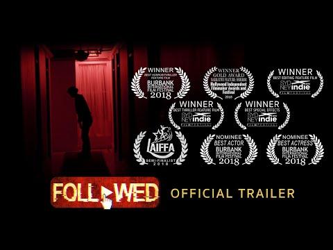 Followed (2021) Official Trailer
